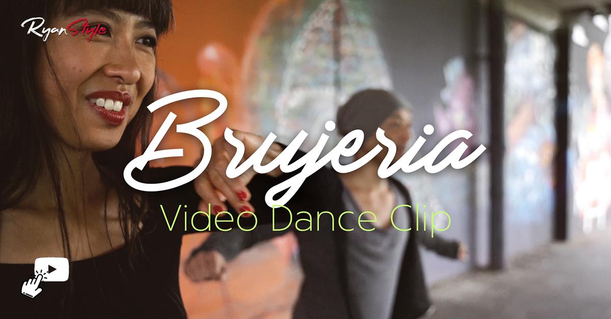Brujeria – Salsa Dance Clip